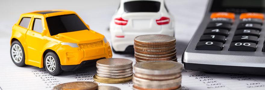 assurances automobiles